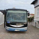Elektrobus SOR EBN 8 - Hausmesse Prignitzer Leasing