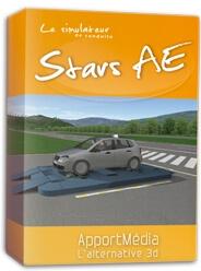 Fahrsimulator-Software-Stars-AE-Prignitzer-Leasing-AG