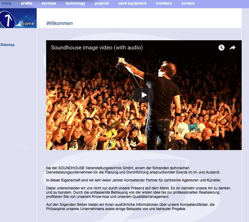 http://soundhouse.com