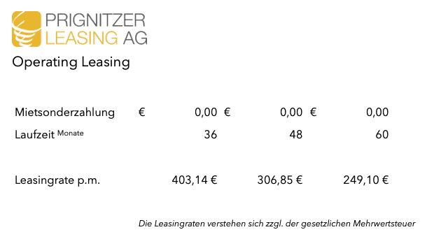 3 Seitenkipper Ab 250€