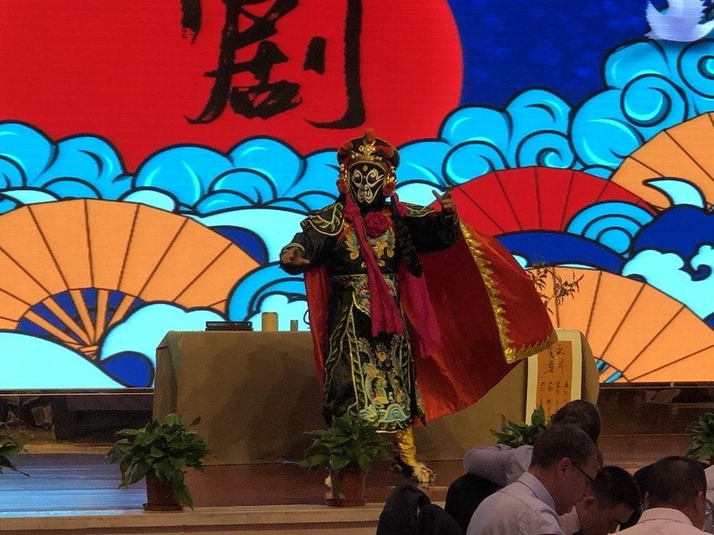 Staatstheater Peking