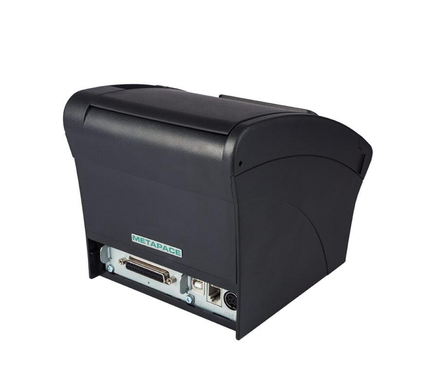 Drucker Kasse Rückseite