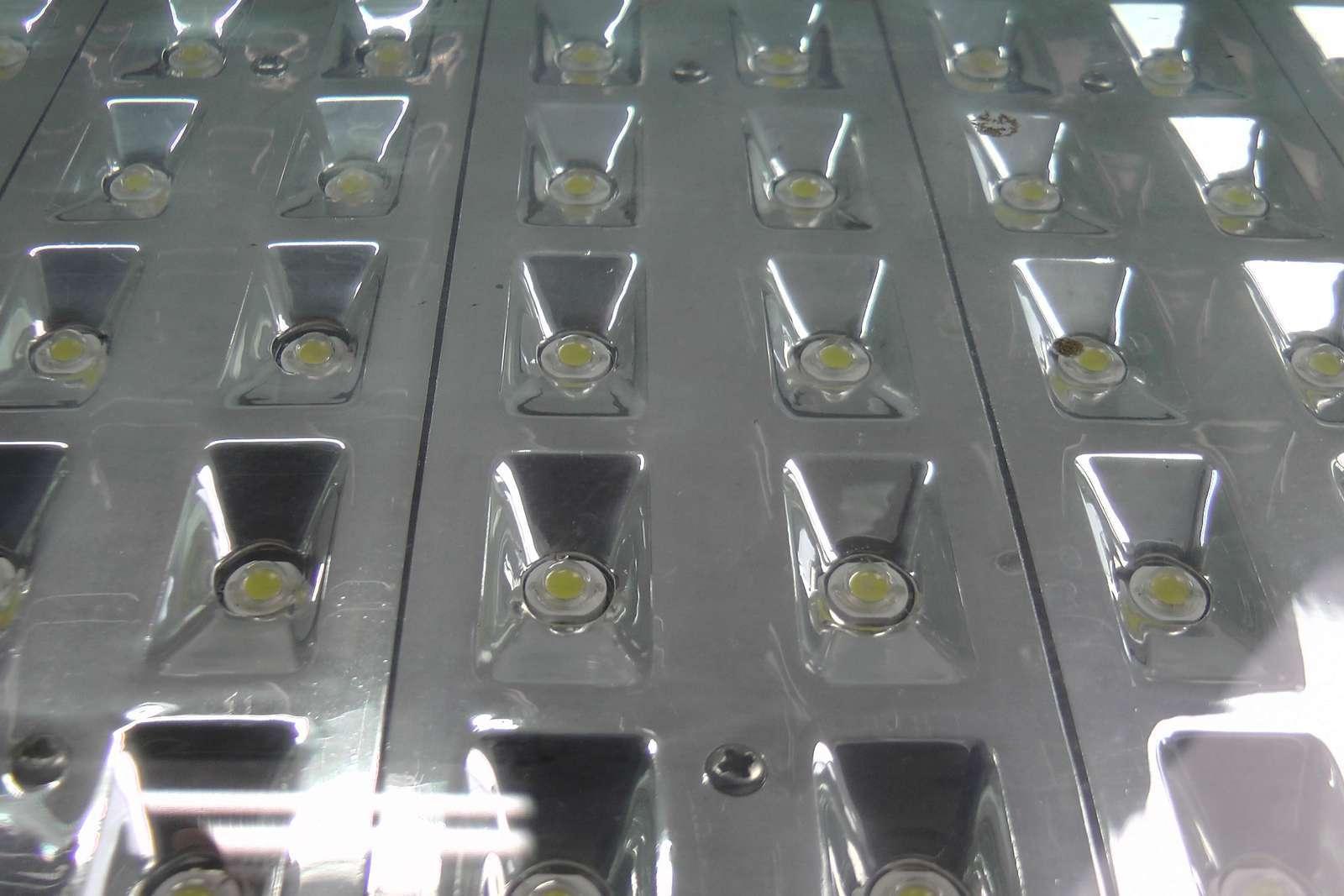Finanzierung für LED-Projekte mit Cashback